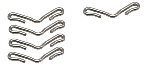 Archetto per speroni – Ricambi
